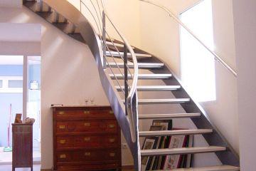 Proyecto Escalera