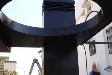 Proyecto Gandia