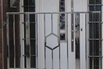 Puertas y rejas