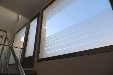 Ventanas y puertas de aluminio