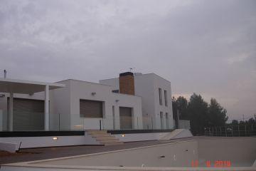 Proyecto Alberique